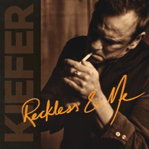 Modern Album artwork with Smoking on it! Kiefer_Sutherland_-_Reckless_%26_Me
