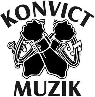 Konvict Muzik - Wikipedia