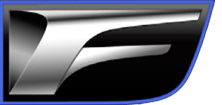Lexus F Logo