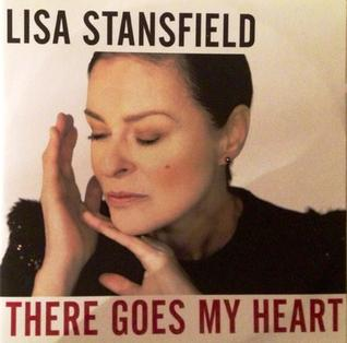 There Goes My Heart (Lisa Stansfield song) 2014 single by Lisa Stansfield