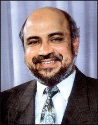 M. H. M. Ashraff Sri Lankan politician (1948-2000)