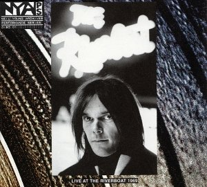 Neil Young Album Covers