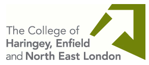 The College of Haringey, Enfield and North East London Further education school in Tottenham, London, England