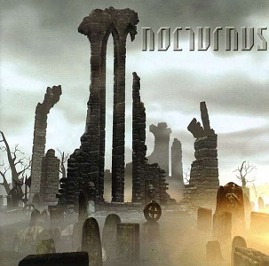 <i>Ethereal Tomb</i> album by Nocturnus