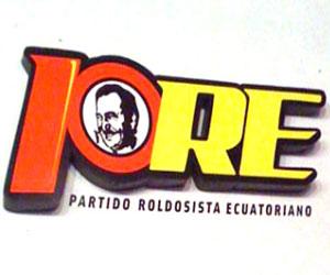 Ecuadorian Roldosist Party political party