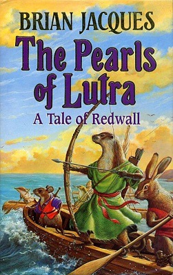 <i>The Pearls of Lutra</i>