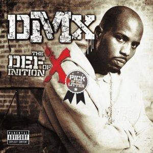 dmx definition
