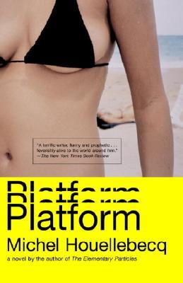 Platform (novel) - Wikipedia
