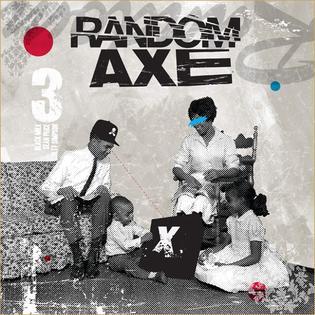 <i>Random Axe</i> album by Black Milk