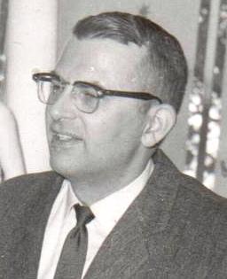 Robie Macauley Editor, novelist, critic
