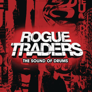 Rogue Traders The Blue Rooms