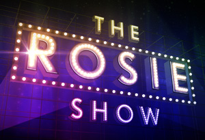 <i>The Rosie Show</i> television series