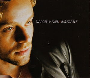 Darren Hayes — Insatiable (studio acapella)