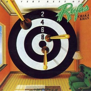 <i>The Very Best of Rufus with Chaka Khan</i> 1982 greatest hits album by Rufus with Chaka Khan