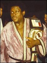 Rufus R. Jones American professional wrestler