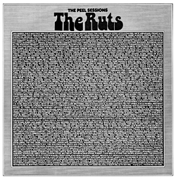 The Peel Sessions The Ruts Album Wikipedia