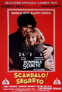 secret scandal   wikipedia