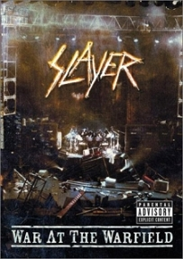 <i>War at the Warfield</i> 2003 video by Slayer