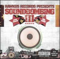<i>Soundbombing III</i> 2002 compilation album by Rawkus Records