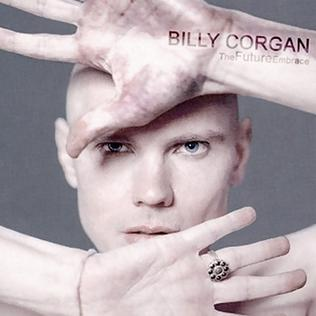 <i>TheFutureEmbrace</i> 2005 studio album by Billy Corgan