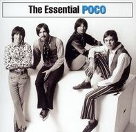 <i>The Essential Poco</i> 2005 greatest hits album by Poco