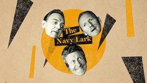 <i>The Navy Lark</i>
