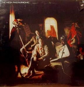 The Neon Philharmonic Album Wikipedia