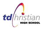 Toronto District Christian High School