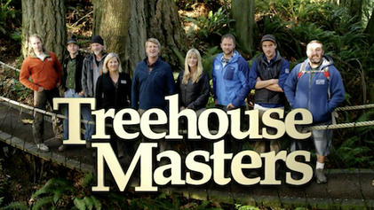 Treehouse Masters - Wikipedia