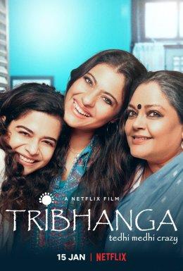 Review dan Sinopsis Film Tribhanga