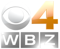 WBZ-TV CBS TV station in Boston