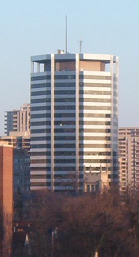 The Wittington Tower