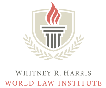 6%2f69%2fwhitney r. harris world law institute logo