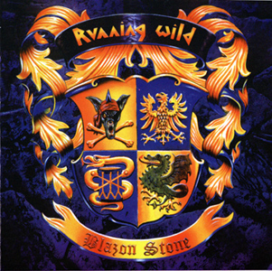 <i>Blazon Stone</i> 1991 studio album by Running Wild