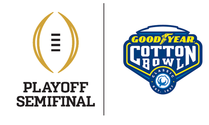 2015 Cotton Bowl Classic December