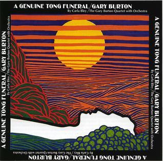 <i>A Genuine Tong Funeral</i> 1968 studio album by Gary Burton