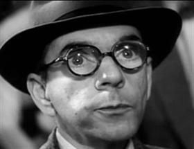 Ian Wilson (actor) British actor (1901-1987)
