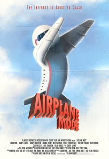 Airplane Mode 2019 Film Wikipedia