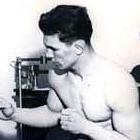 Al Mello American boxer