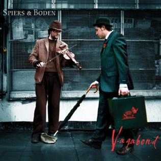 <i>Vagabond</i> (Spiers and Boden album) album by Spiers and Boden