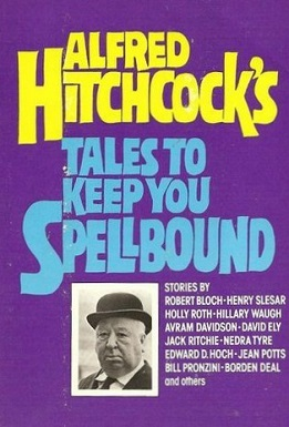 alfred hitchcocks anthology � volume 1 wikipedia