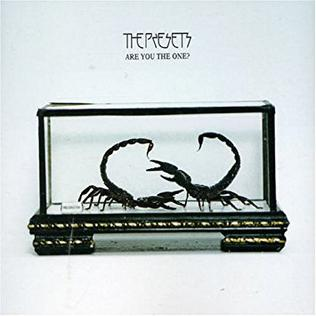 Are You the One? (The Presets song) 2005 song performed by The Presets