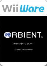 <i>Orbient</i> 2006 video game