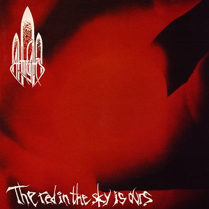 <i>The Red in the Sky Is Ours</i> 1992 studio album by At the Gates