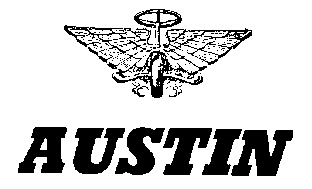 Austin Motor Company Defunct English manufacturer of motor vehicles