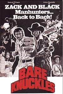 <i>Bare Knuckles</i> 1977 film by Don Edmonds