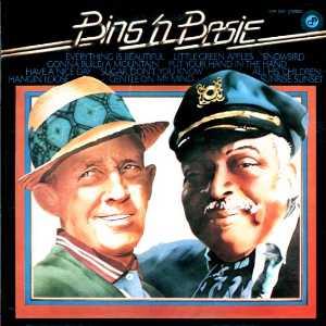 <i>Bing n Basie</i> 1972 studio album by Bing Crosby and Count Basie
