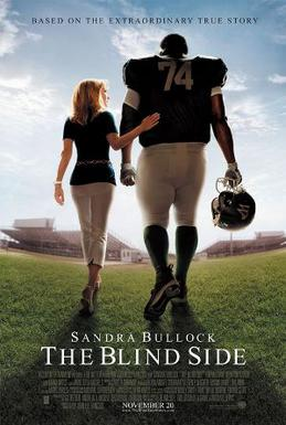 the blind side michael oher character analysis