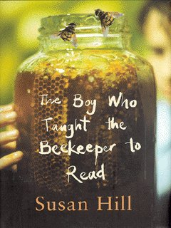 <i>The Boy Who Taught the Beekeeper to Read</i>