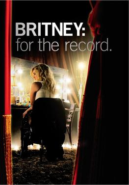 Image result for britney for the record